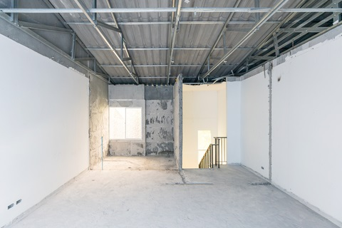 Fit Out & Refubishment