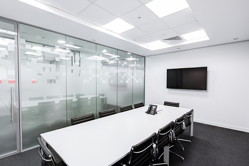 Office Interior Fit Out