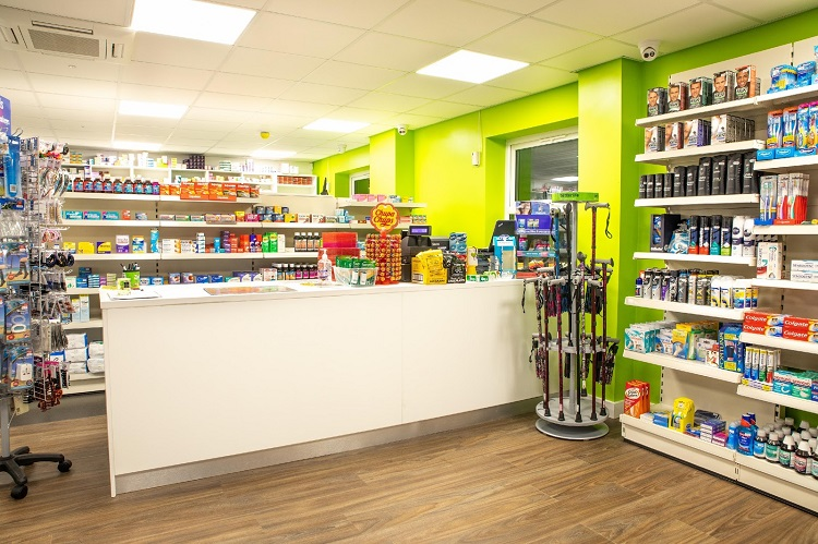Retail Pharmacy Group