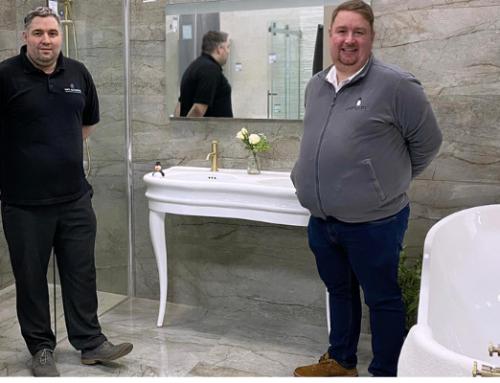 Delivering total FM services for Easy Bathrooms